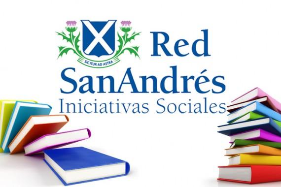 Campaña LIBROS – RedSA 10 AÑOS ¡Los invitamos a sumarse del 3 al 24 de octubre!