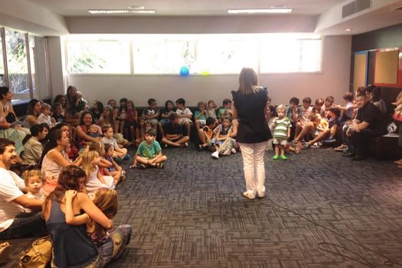 Encuentro de Niños 2015