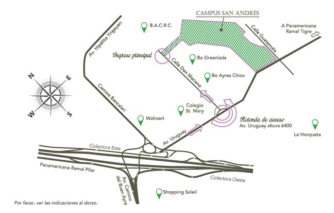 Plano-Campus-San-Andres