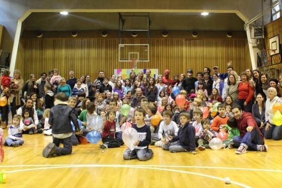 Día del Niño 2013