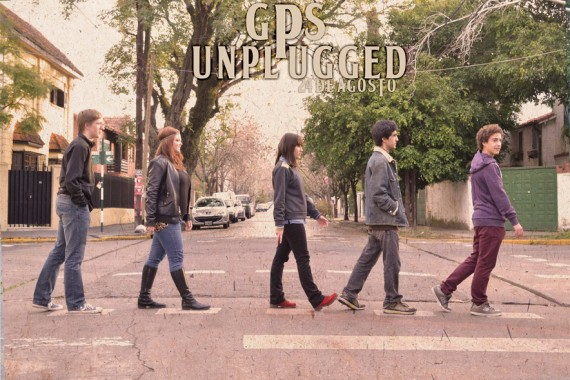 GPS Unplugged 2013