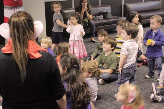 Novedades niños 03-11-2013