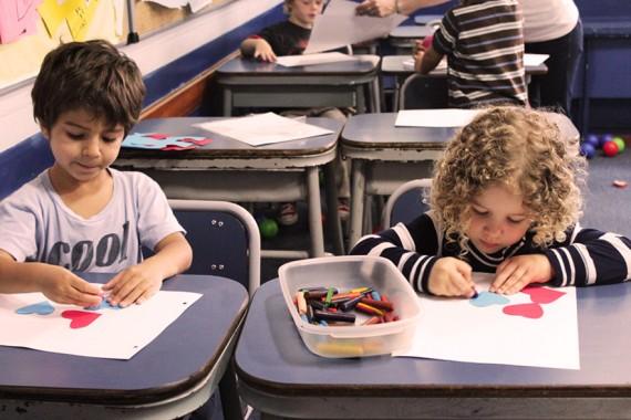 Novedades Niños 10-11-2013
