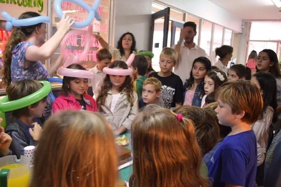 Novedades Niños 30-03-14