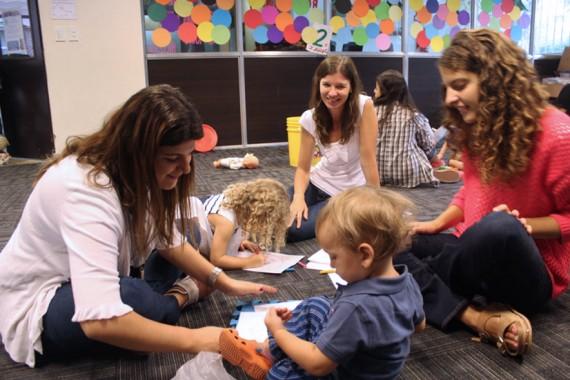 Encuentro de Niños 2014