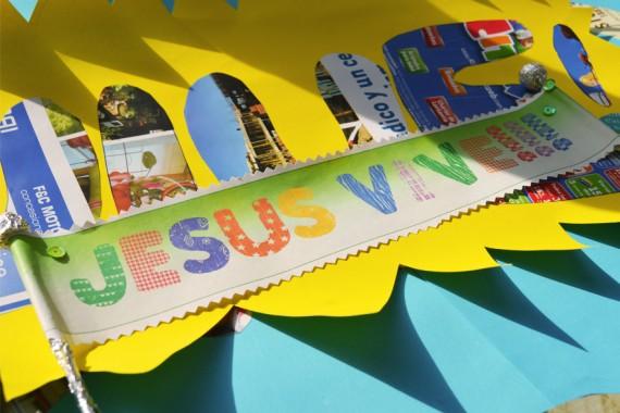 Pascua en el Encuentro de Niños