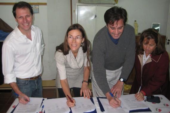 FQSA: articulando sectores en pos de un mejor desarrollo infantil