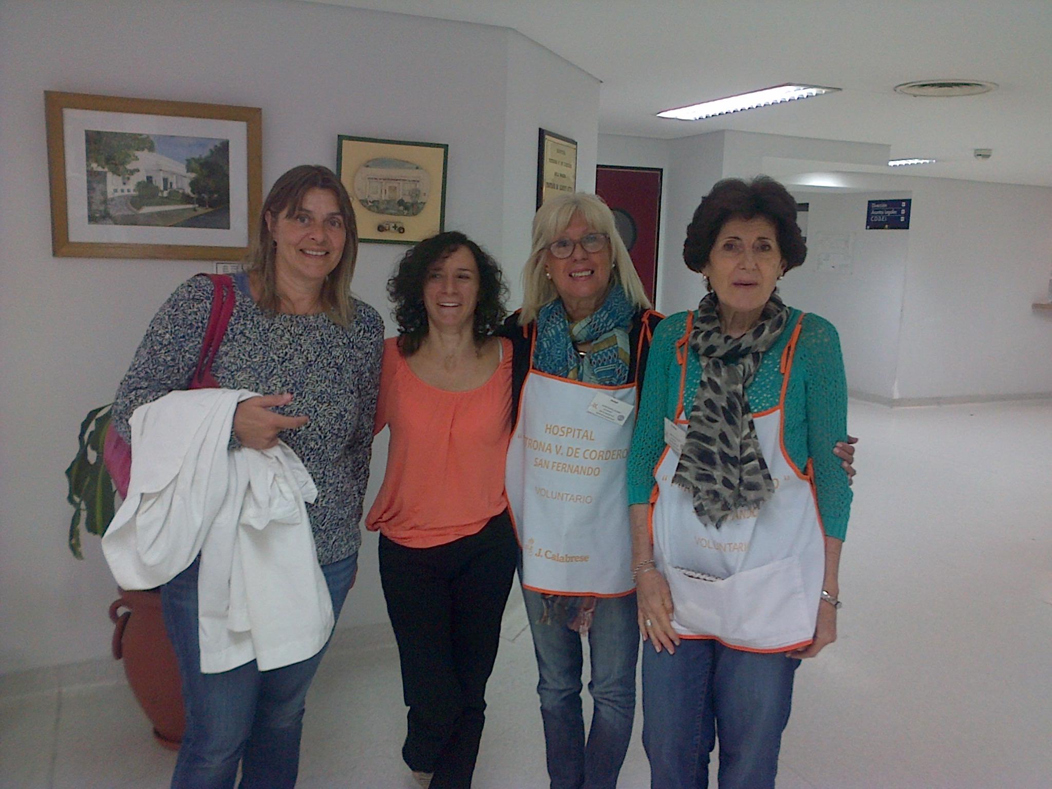 Taller Enfermeras 2015