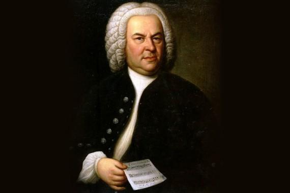 Johann Sebastian Bach, un gran desconocido