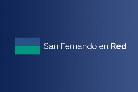 Nueva Guía de Organizaciones de San Fernando en Red